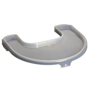 Svan High Chair Plastic Tray Cover