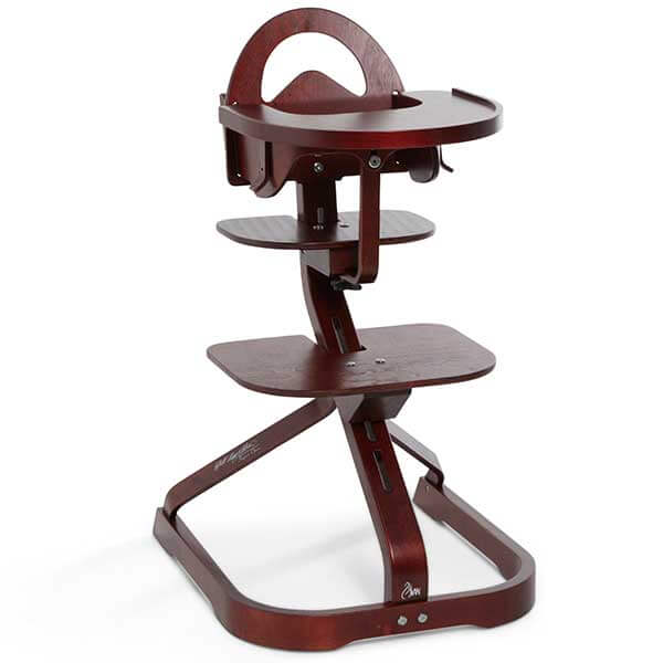 Svan Signet Complete High Chair With Removable Tray Svan