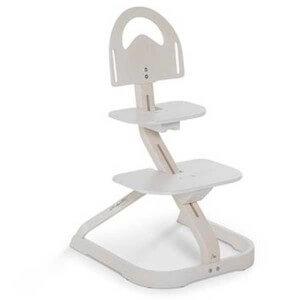 SVAN SIgnet Essential High Chair Whitewash
