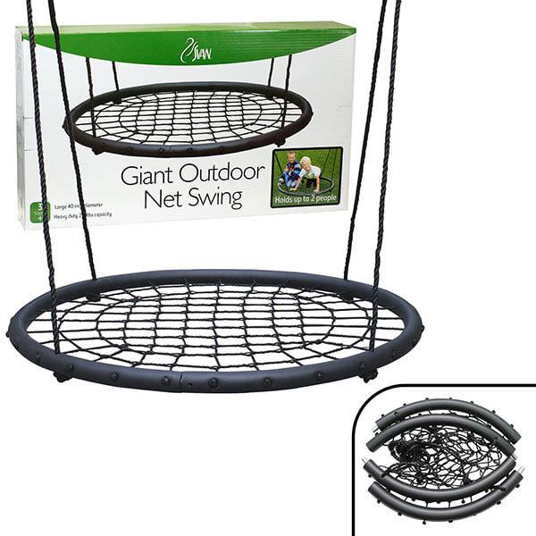 Svan Giant Net Swing Svan