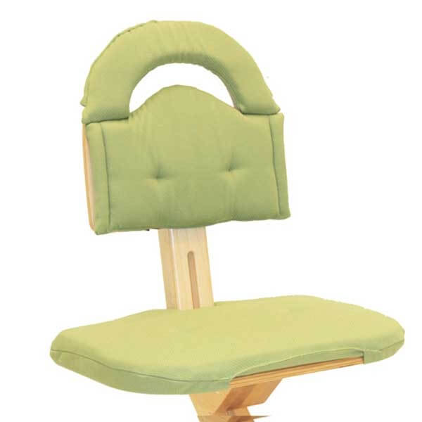... Signet High Chair Cushions. SVAN Cushion Sage
