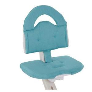 SVAN Cushion Turquoise