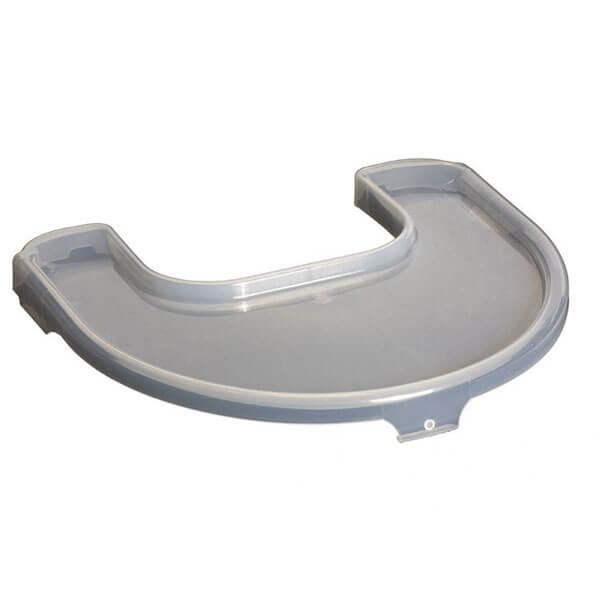 Svan High Chair Plastic Tray Cover