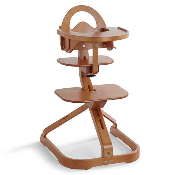 Signet Complete High Chair With Removable Tray Svan