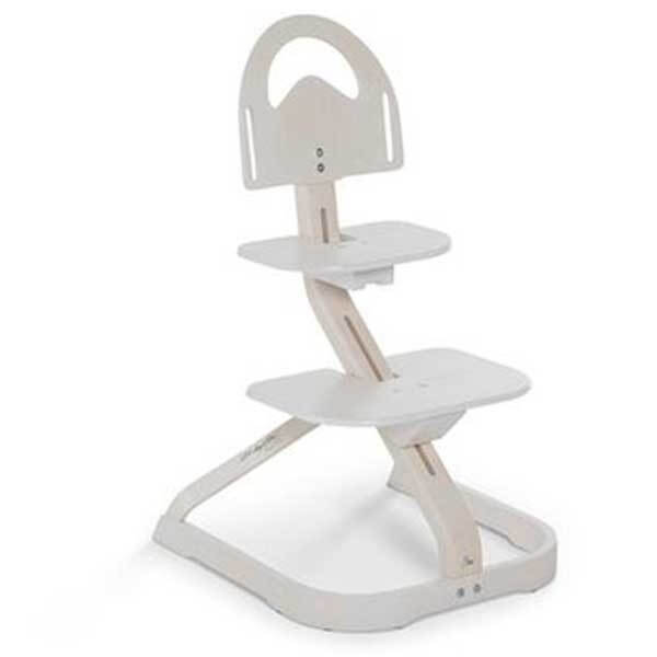 SVAN SIgnet Essential High Chair Whitewash