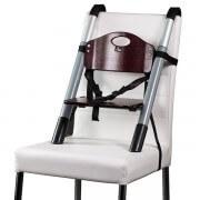SVAN LYFT Booster Seat Mahogany