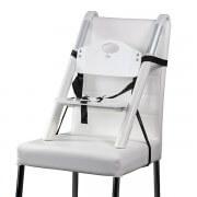 SVAN LYFT Booster Seat White