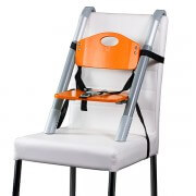 SVAN LYFT Booster Seat Orange