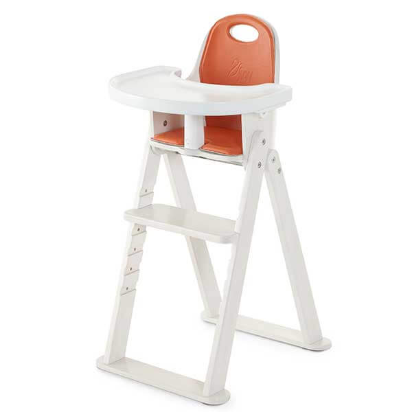 SVAN Baby To Booster Bentwood High Chair