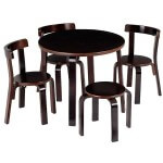 SVAN Toddler table and chair set
