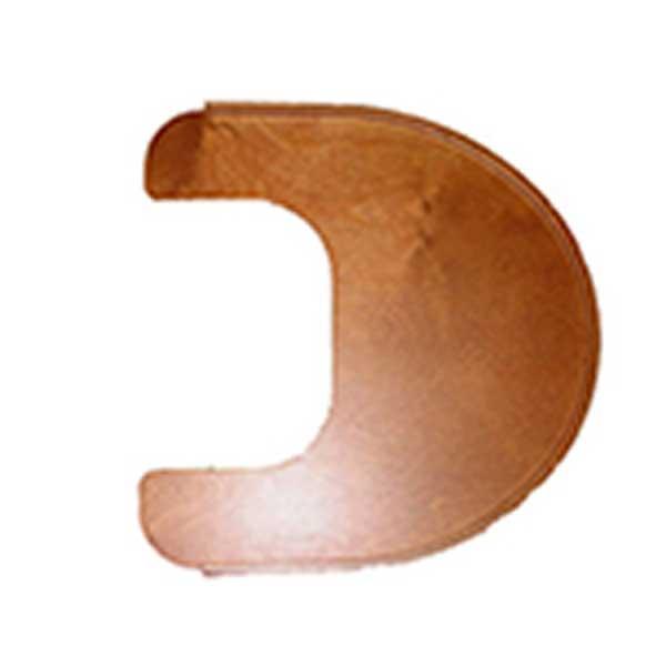 Wooden Tray Svan