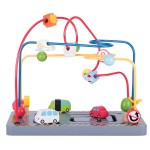 SVAN Busy City Bead Coaster