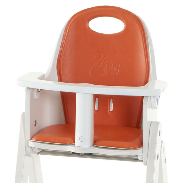 Brentwood High Chair Baby To Booster Bentwood Replacement Cushion Svan