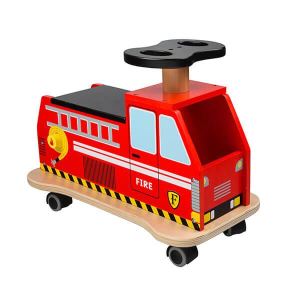 Ride On Fire Truck from Svan