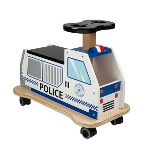 Ride On Police Car from Svan